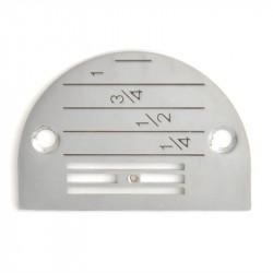 Brother 7200 Düz Makine Dişli Plakası / 111859-301