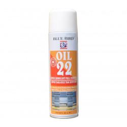 Oil 22 Sentetik Yağlayıcı 500ml / BLUE.028