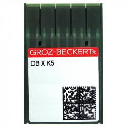 Nakış Dikiş İğnesi/DBXK5 12/80 100ADET