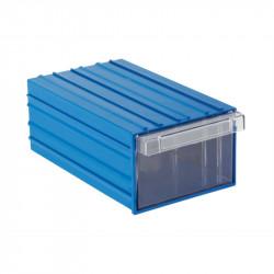 Plastik Çekmece Mavi Şeffaf 140*95*230 /140 16Adet