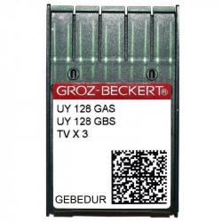 Reçme Dikiş İğne/UYX128 GAS GEBEDUR 8/60 100ADET