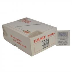 Aile Makinesi Dikiş İğnesi / HAX1 10/70 100ADET