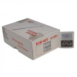 Aile Makinesi Dikiş İğnesi / HAX1 12/80 100ADET
