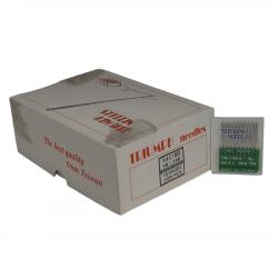 Aile Makinesi Dikiş İğnesi / HAX1 16/100 100ADET