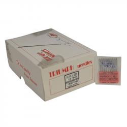 Aile Makinesi Dikiş İğnesi / HAX1 22/140 100ADET