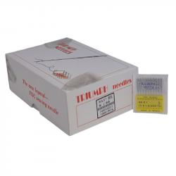 Aile Makinesi Dikiş İğnesi / HAX1 9/65 100ADET